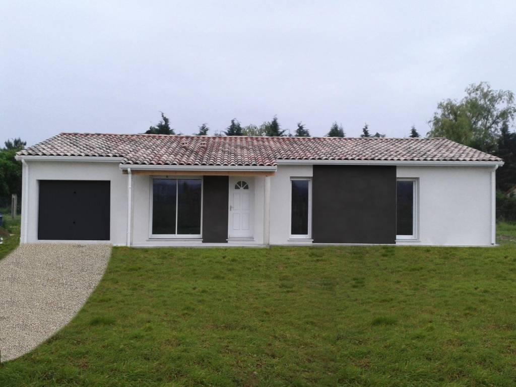 Maison à Montauban