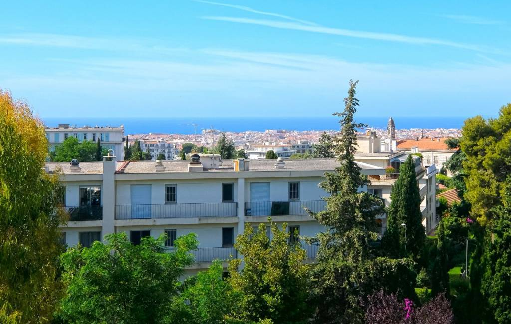 Vendita Appartamento Nizza Cimiez
