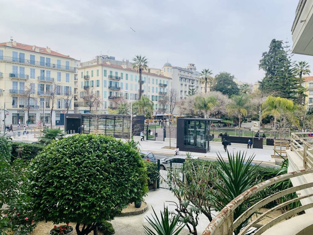 Vendita Appartamento Nizza Victor Hugo