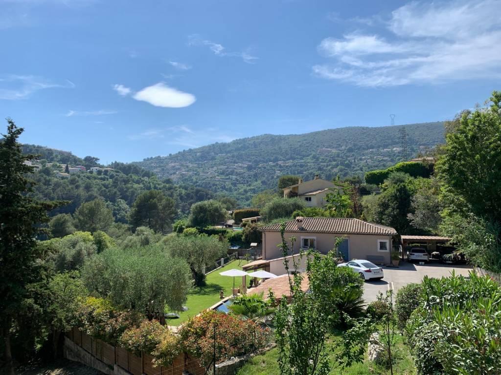 Sale Villa Falicon