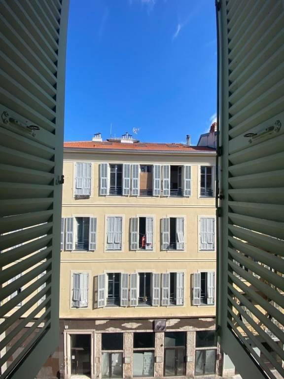 Affitto Appartamento Nizza