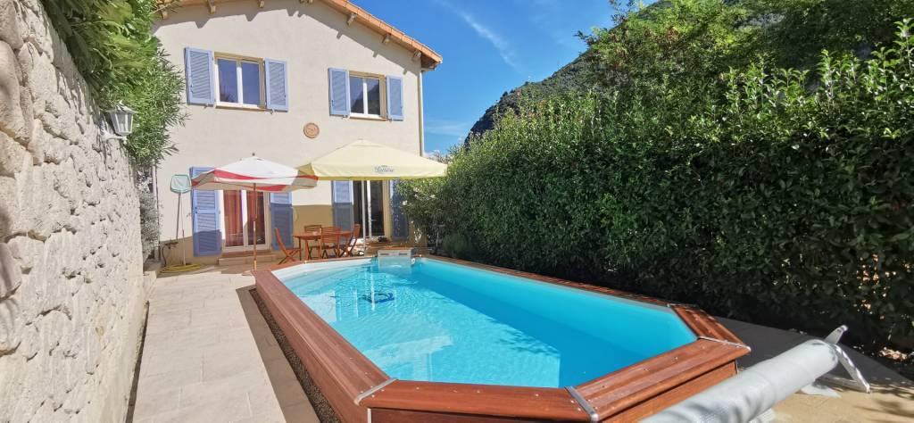 Sale House Breil-sur-Roya