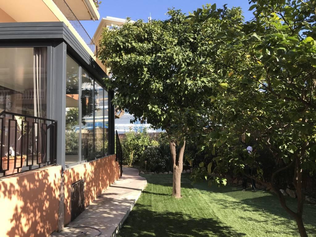 Rental Apartment Roquebrune-Cap-Martin