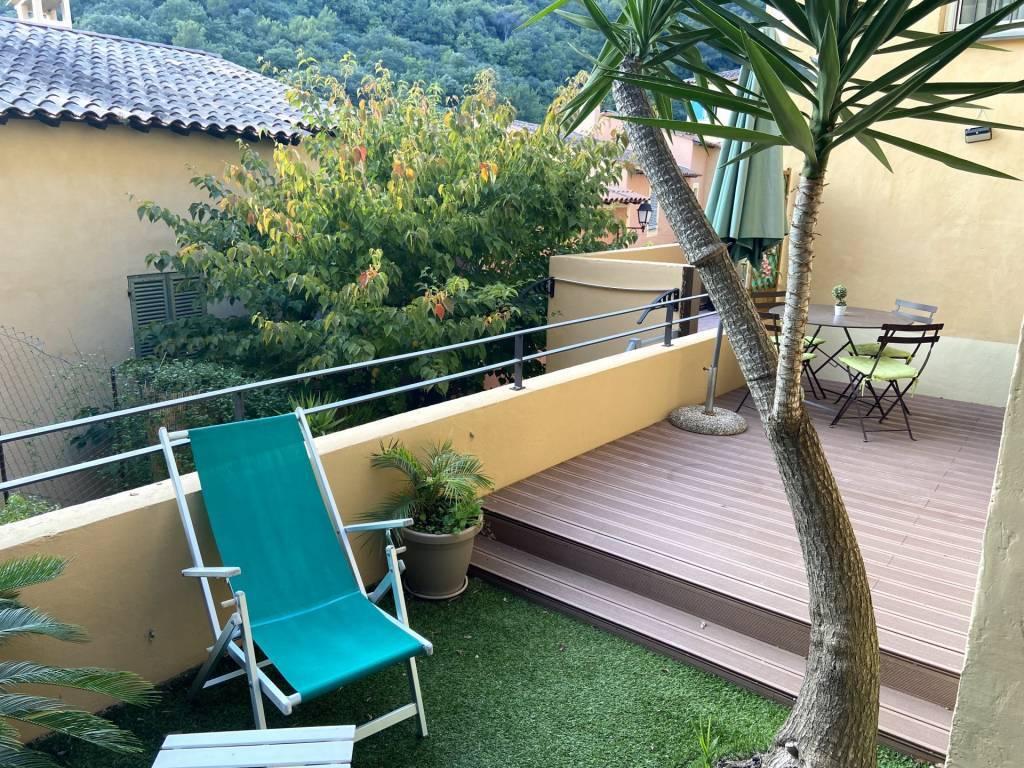 Rental Apartment Roquebrune-Cap-Martin Village