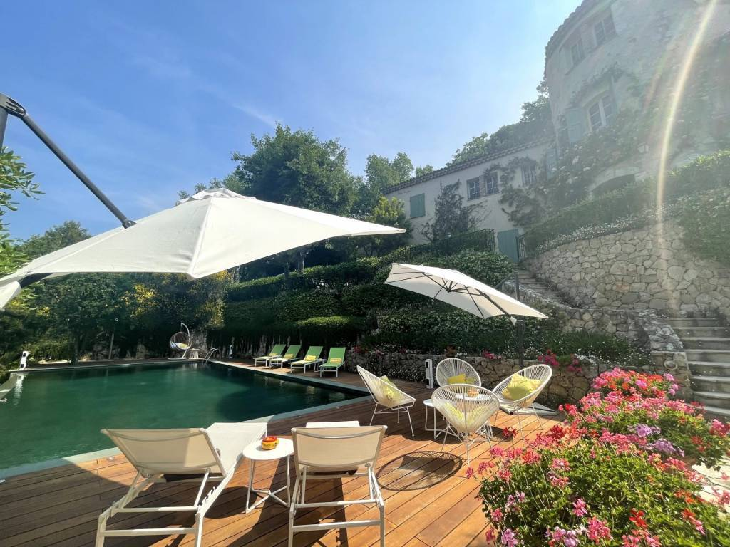 Rental Villa Peille Saint-Martin de Peille