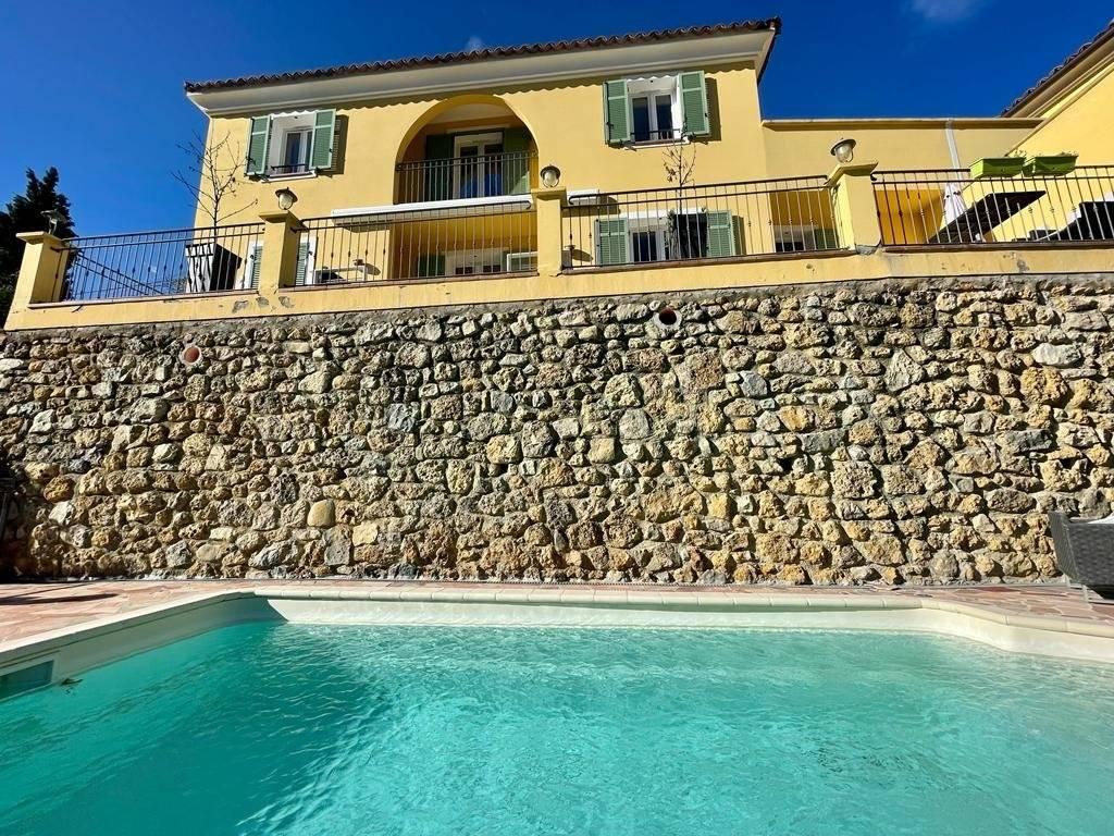 Sale Villa Sospel