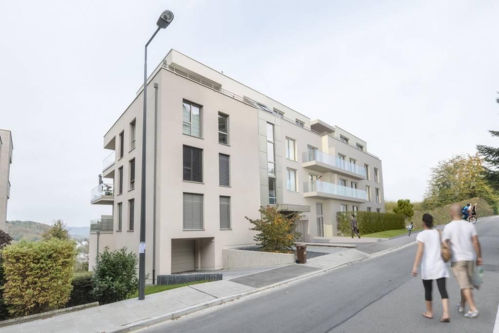 Appartement meublé - 2743710 - 2150 € - Luxembourg-Kirchberg