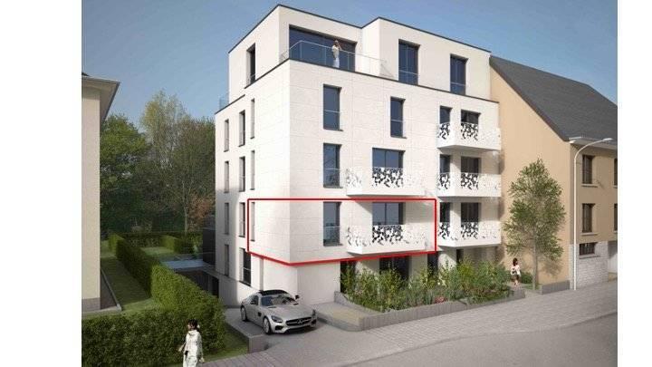 Sale Apartment Luxembourg Cessange