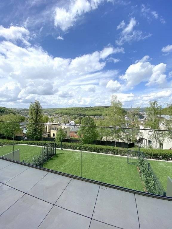 Appartement meublé - 2743700 - 4250 € - Luxembourg-Kirchberg