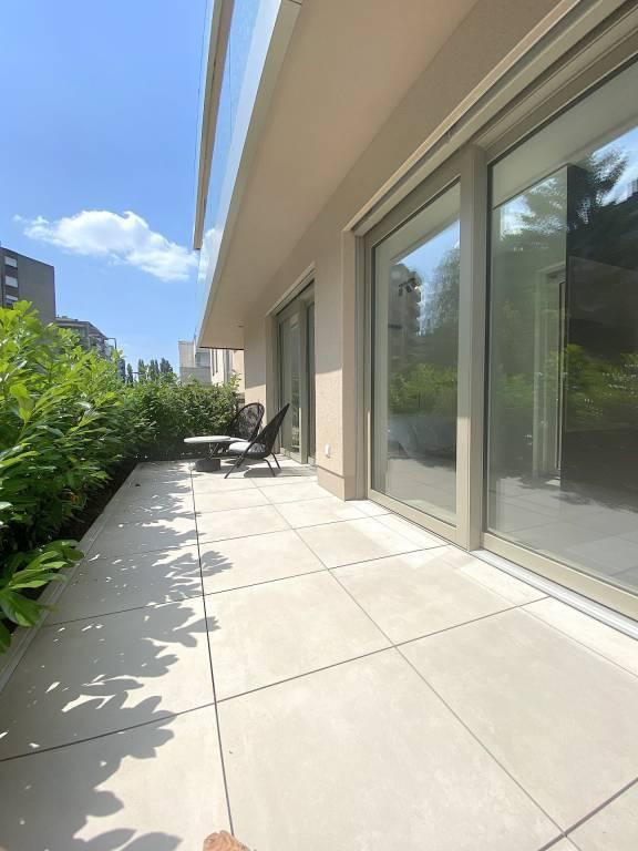 Appartement meublé - 2743705 - 1700 € - Luxembourg-Kirchberg
