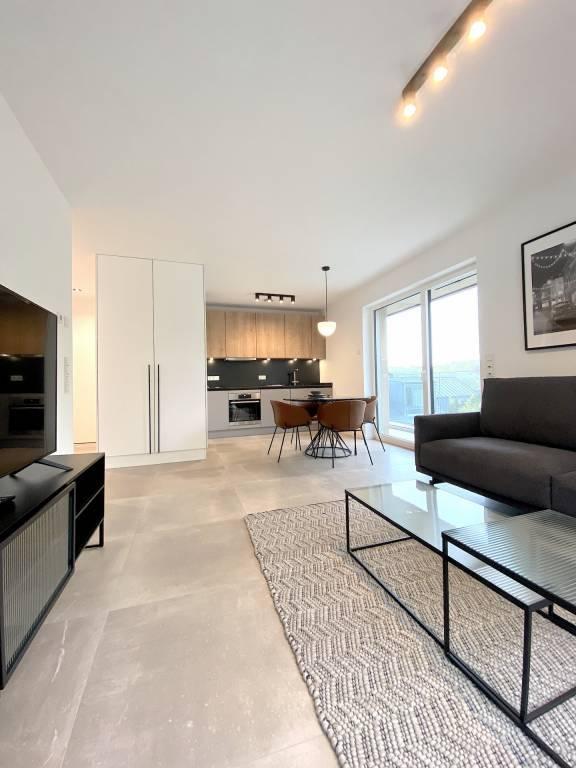 Appartement meublé - 2743701 - 2150 € - Luxembourg-Kirchberg