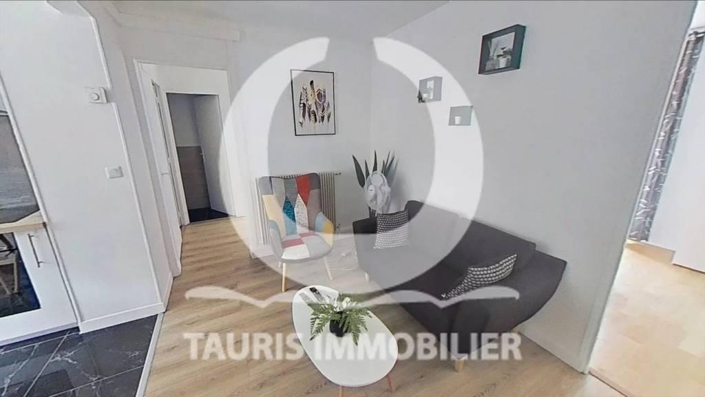 Idéal Investisseur Magnifique T4 de 60m2  refait à neuf Quartier Ste Marguerite