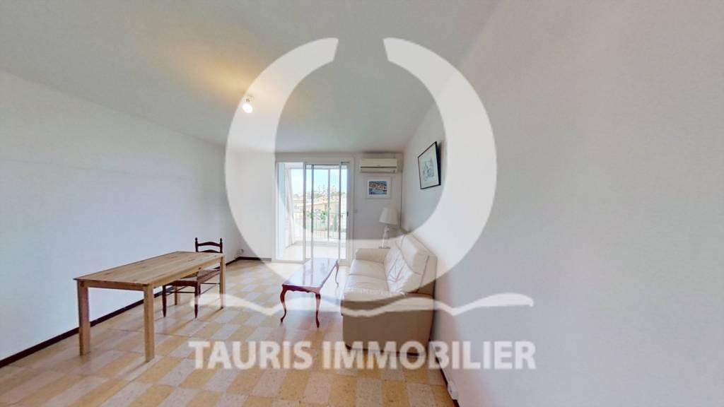 T3 54 m2 - La Timone