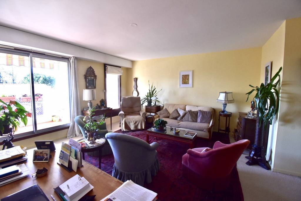 Aix en Provence Bel appartement de 52m² dans résidence senior