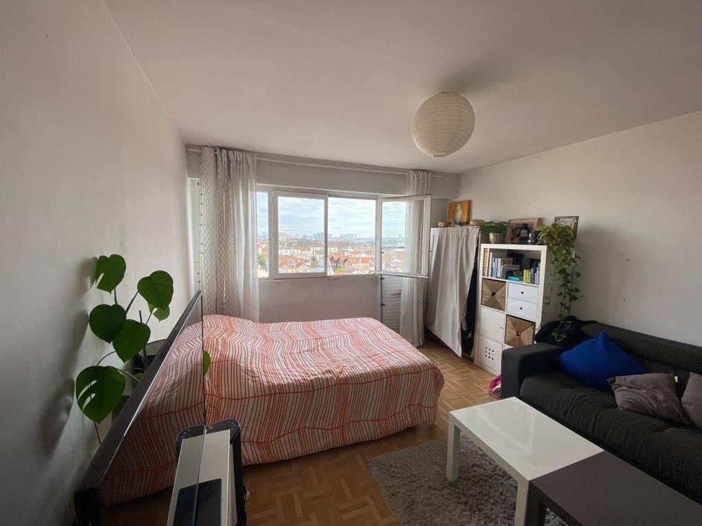 Appartement de 32m2 à Cachan