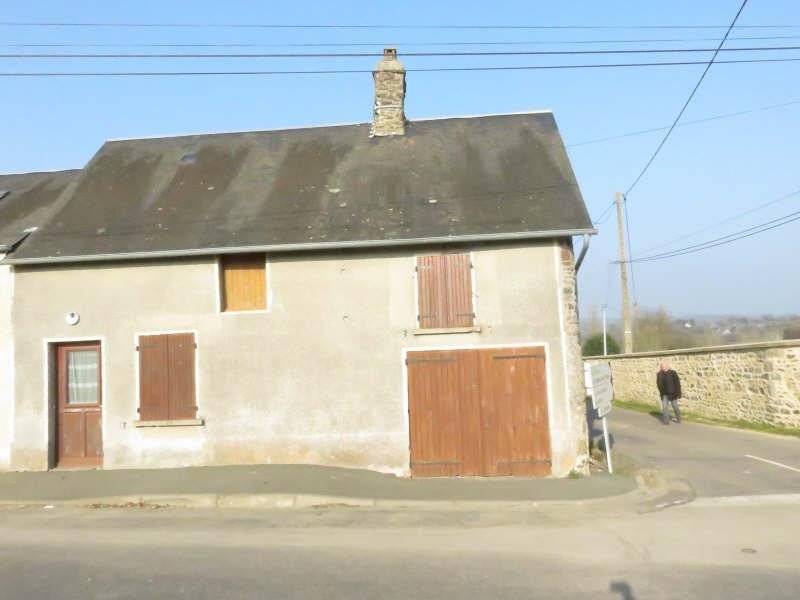 1 18 Saint-Didier-sous-Écouves