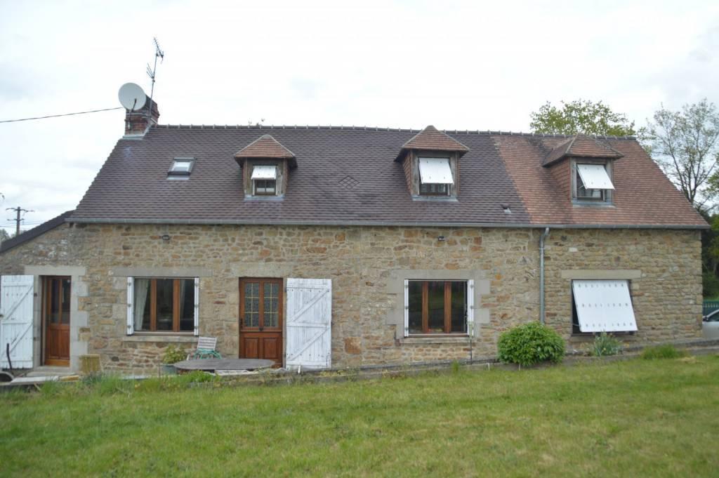 Maison - Saint Pierre des Nids
