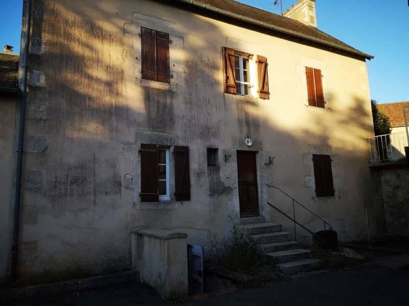 Vente Maison Villaines-la-Carelle