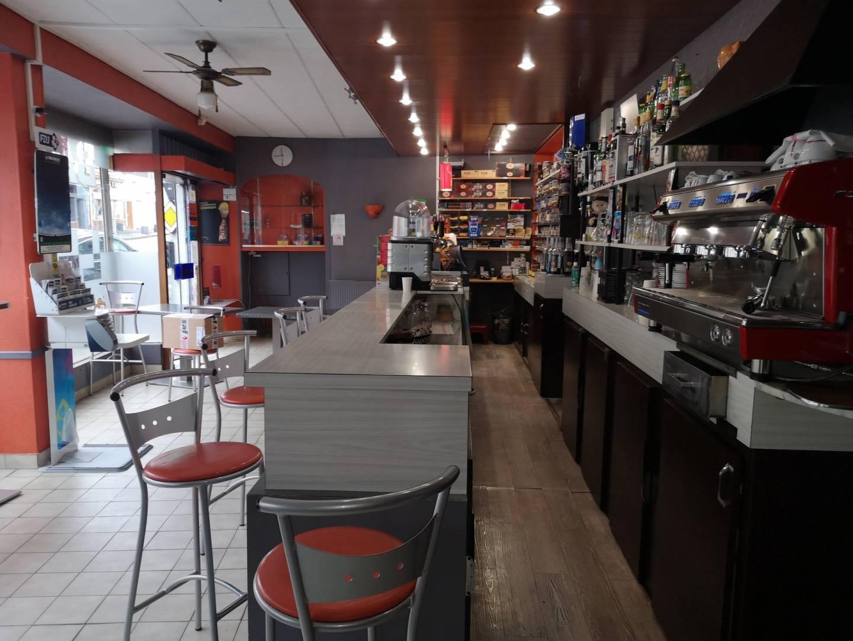 Cuisine Bar Carrelage Parquet