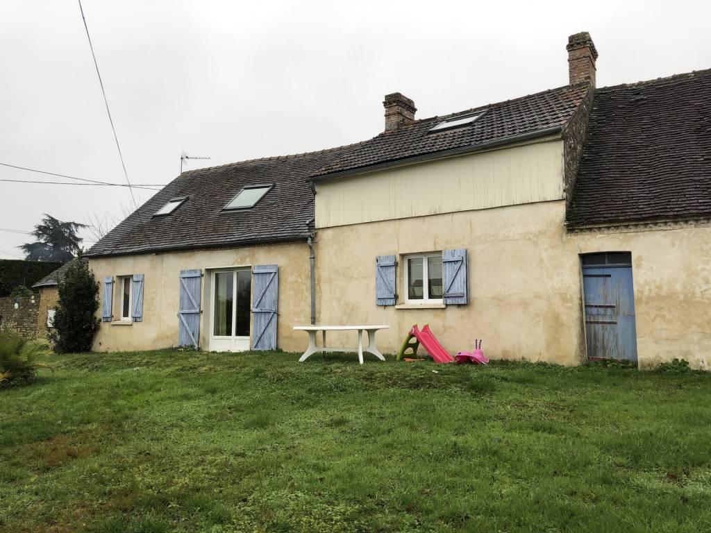Maison à vendre de 104 m²