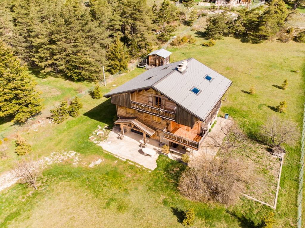 Venta Chalet Caille