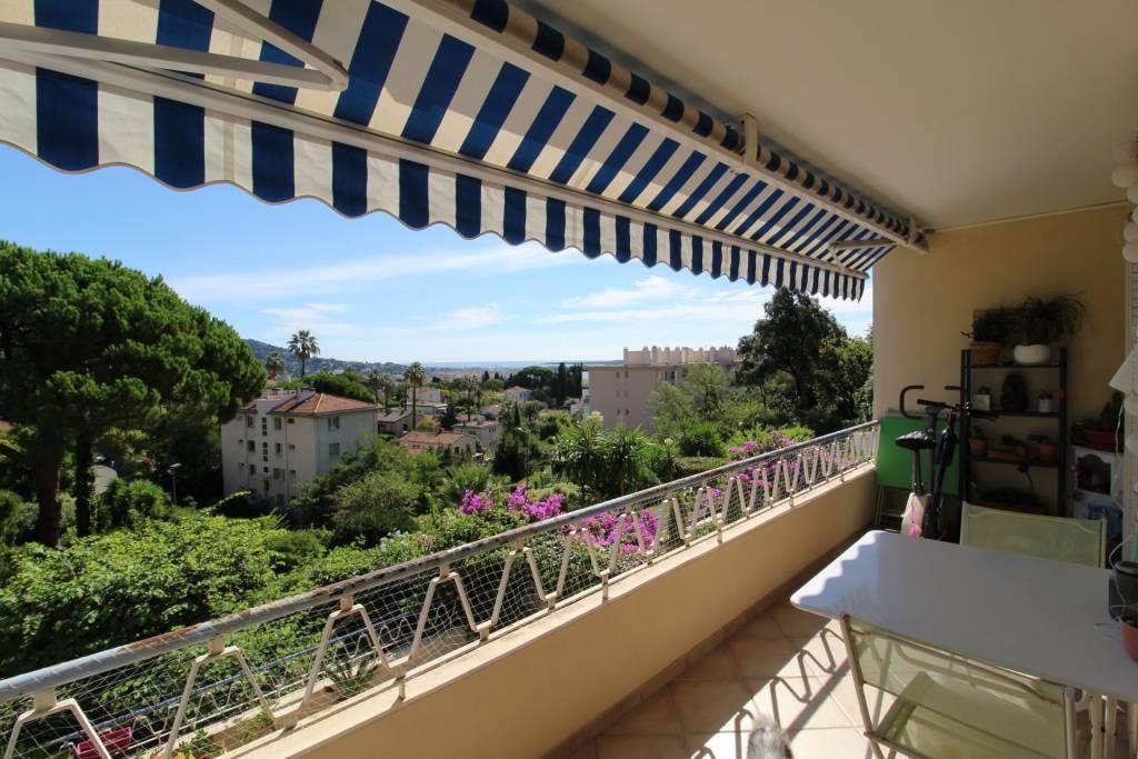 Sale Apartment Cannes Broussailles