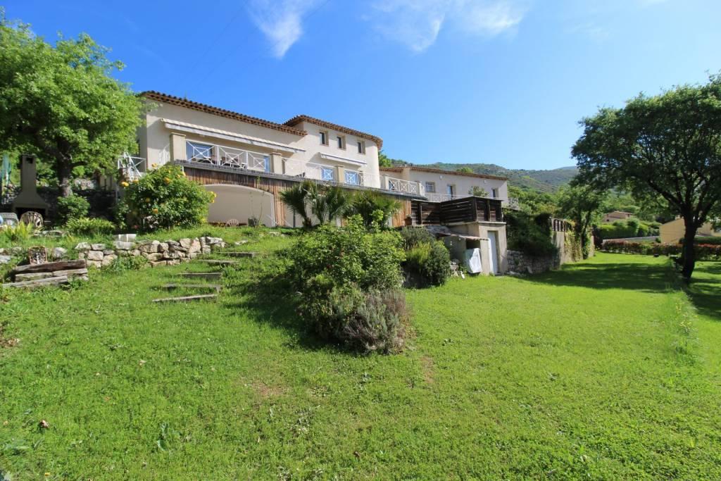 XXL house in Saint Vallier de Thiey
