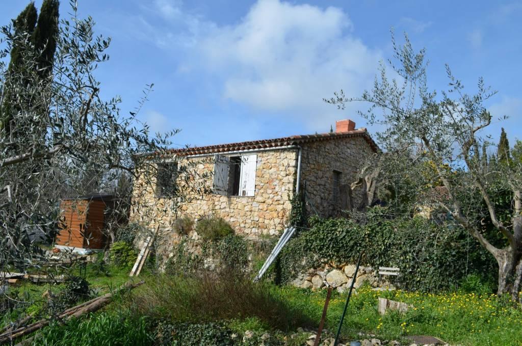 Venta Casa Saint-Cézaire-sur-Siagne