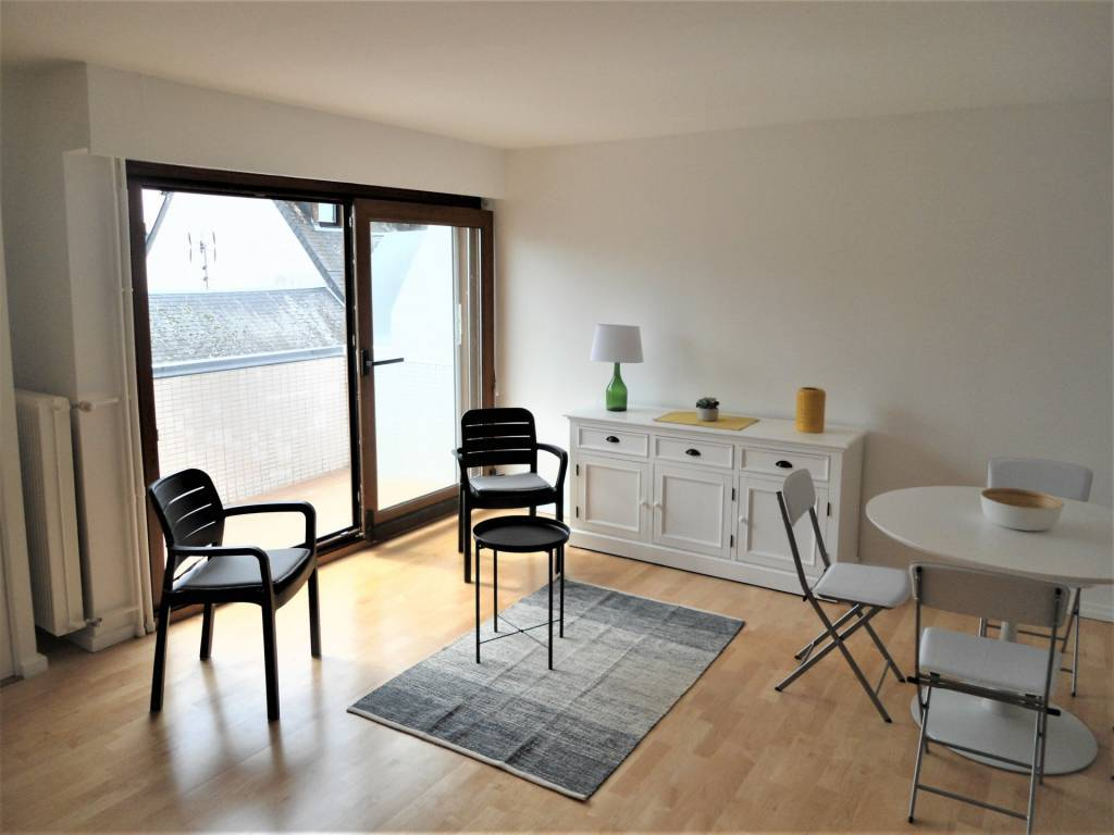LOCATION STUDIO 34 m² Résidence OLIFFE