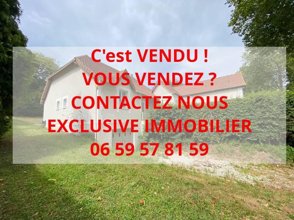 Vente Maison Saint-Arnoult