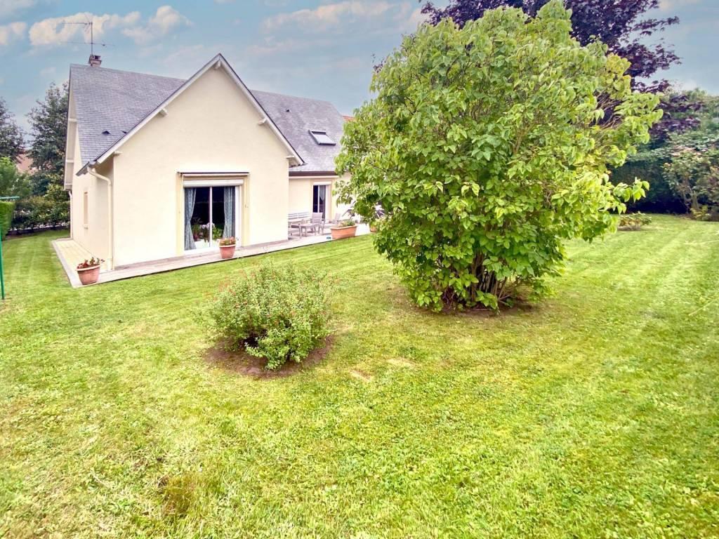 Sale House Villers-sur-Mer