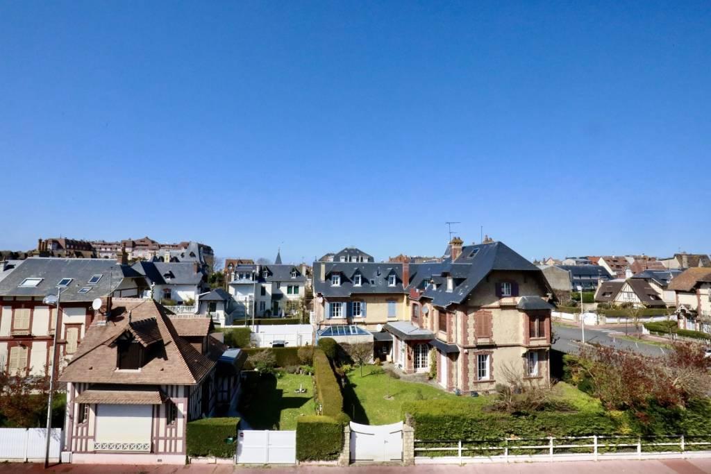 Vente Appartement Deauville