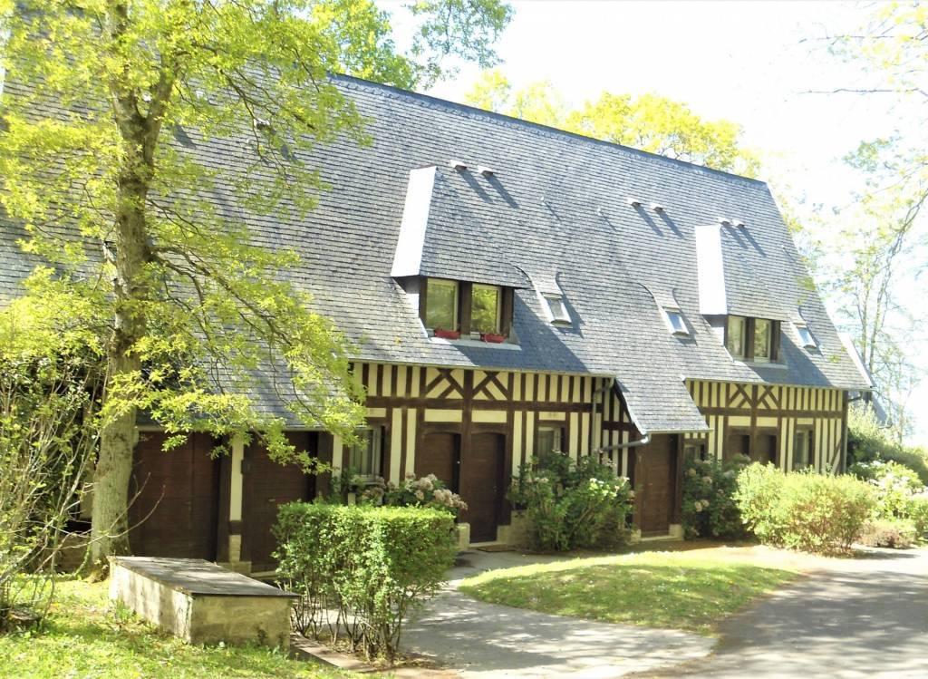 Sale Apartment Tourgéville