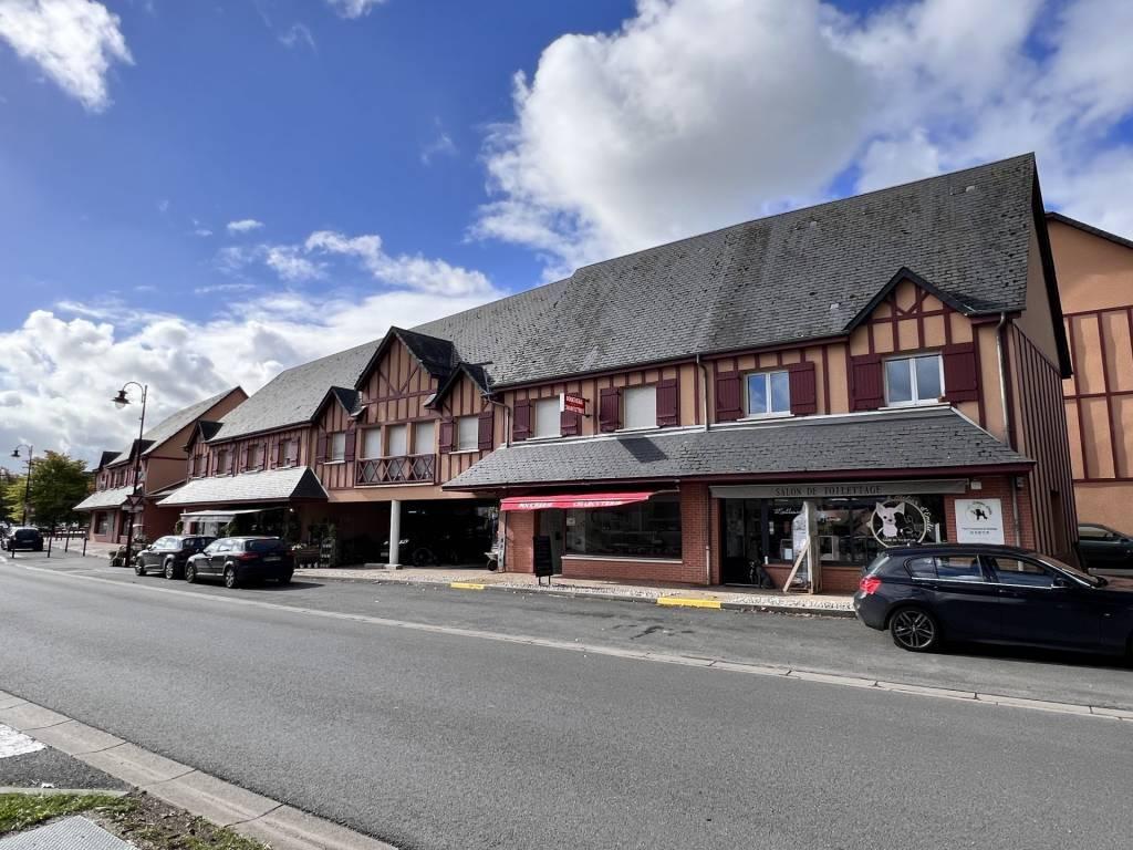 Sale Apartment Saint-Arnoult