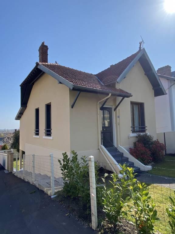 Vente Maison Honfleur