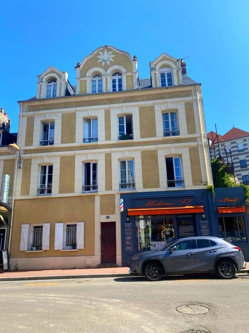 1 5 Trouville-sur-Mer