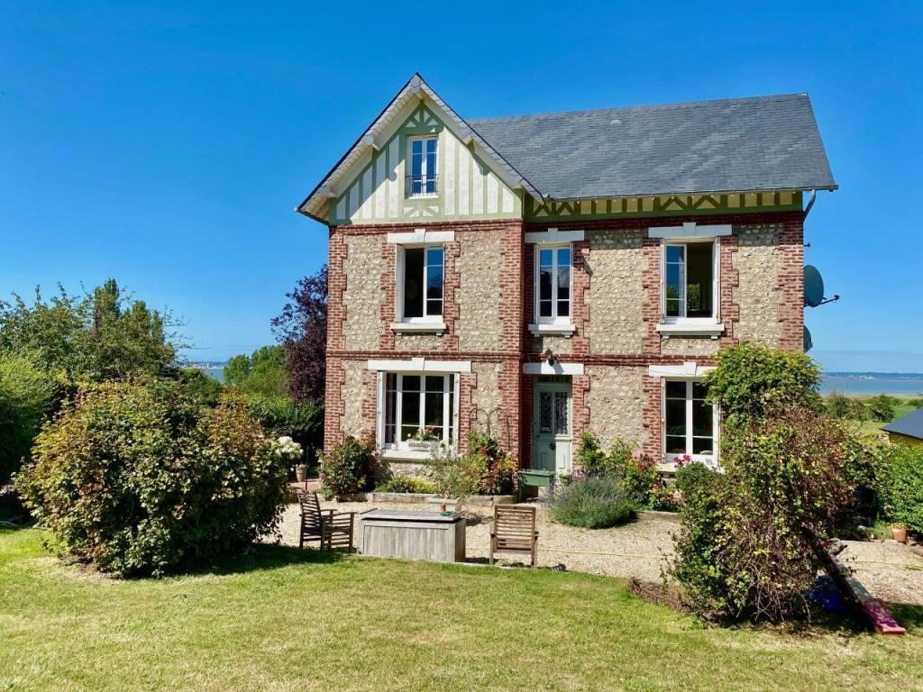 Vente Maison Trouville-sur-Mer