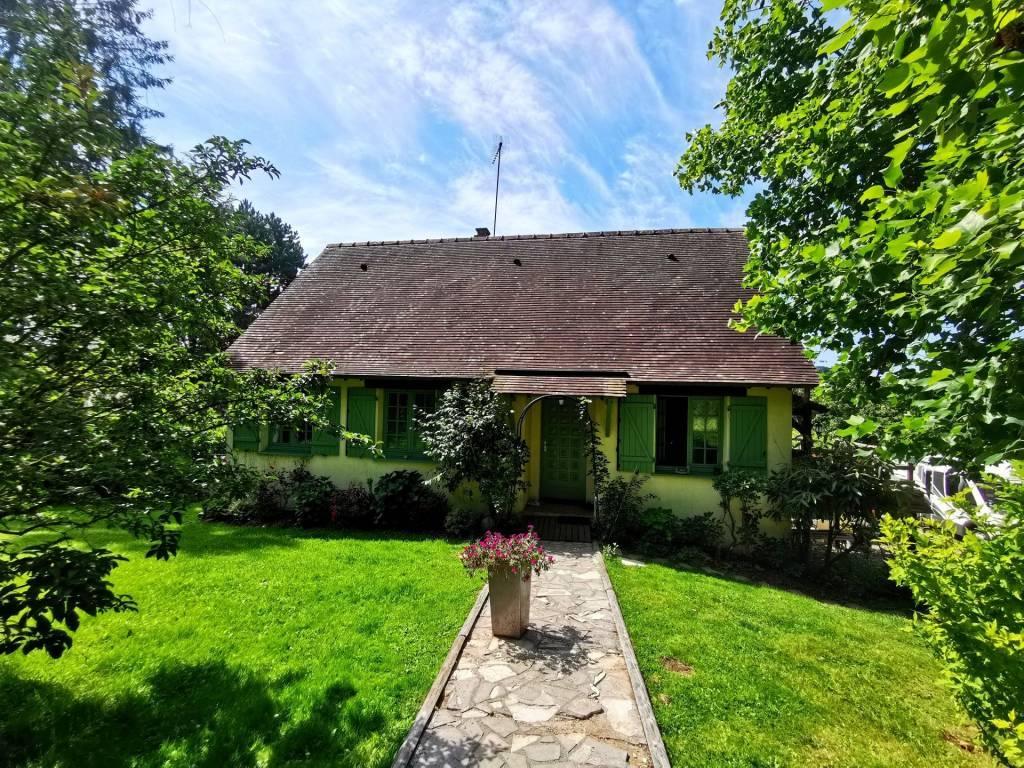 Sale House Blangy-le-Château