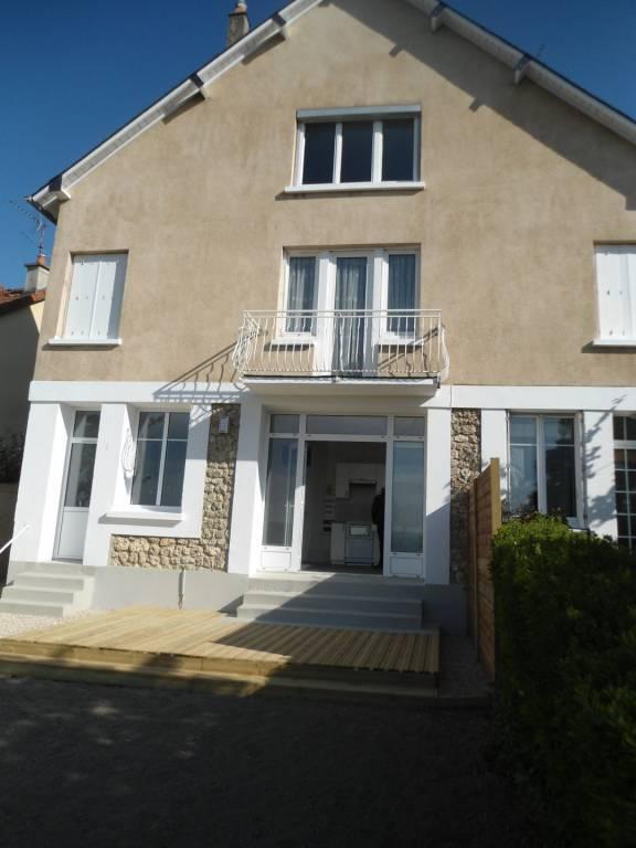 Sale Apartment Trouville-sur-Mer