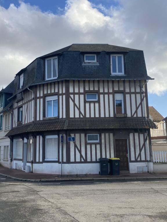Sale Apartment Deauville
