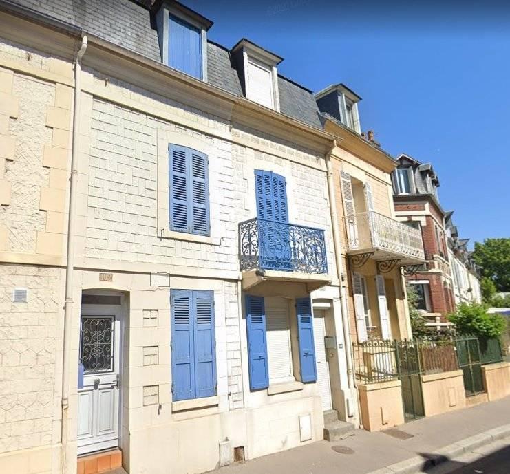 Sale House Trouville-sur-Mer