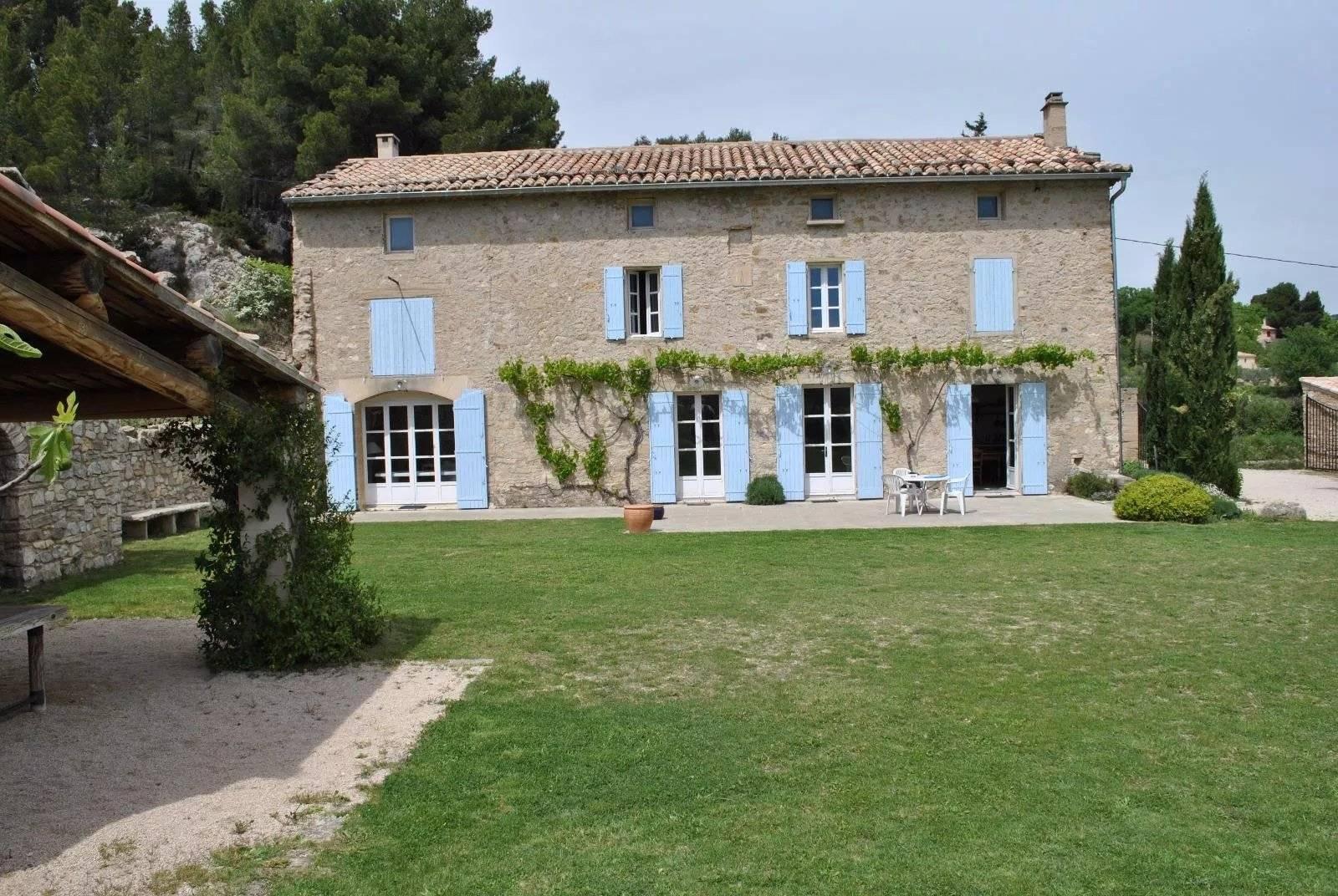 1 30 Le Barroux