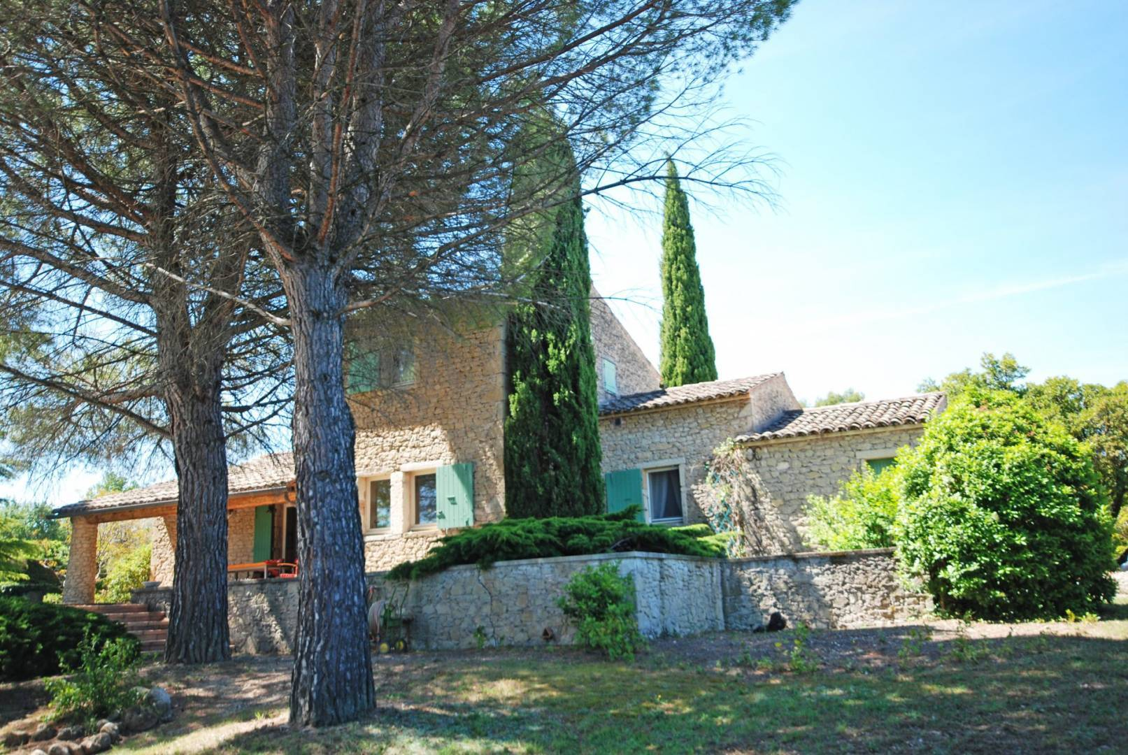 1 47 Mirabel-aux-Baronnies