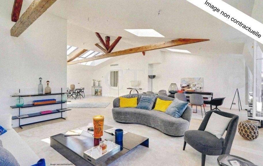 Sale Apartment Vaison-la-Romaine