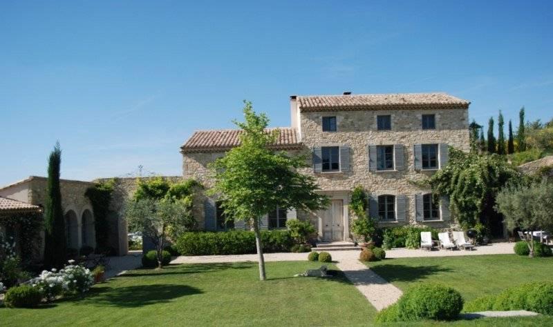 Sale Bastide Vaison-la-Romaine