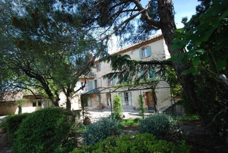 1 21 Vaison-la-Romaine