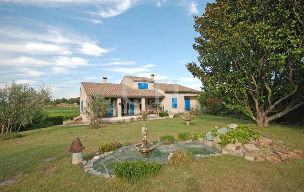 Villa de 190 m² sur beau Parc de 4 500 m²