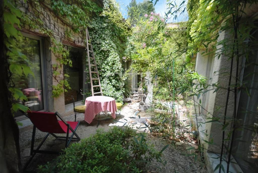 0 A VENDRE  www.cti-provence.net, VENTE PROPRIETE DOMINANTE 2 hectares , bastide de plain pied proche Vaison-La-Romaine