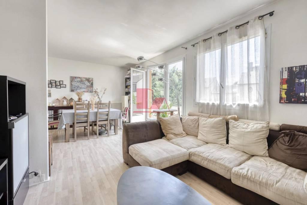 Sale Apartment Châtillon