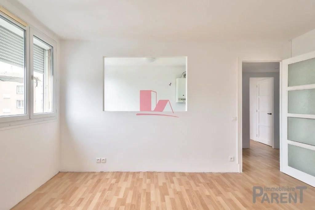 Vanves : 2 Pièces - 43 m²